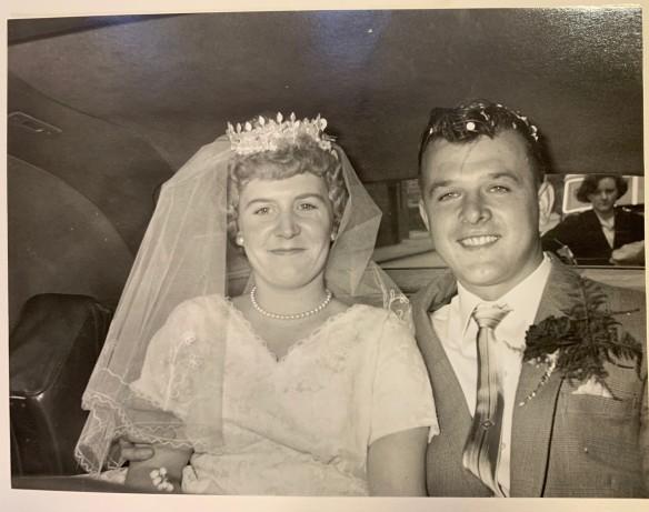Pichilingi Hayes Wedding