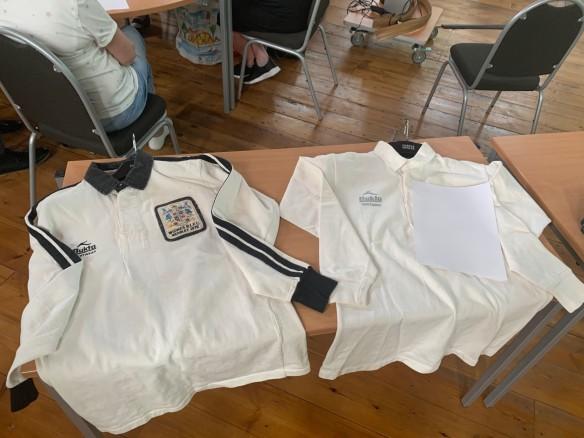 19 09 shirts